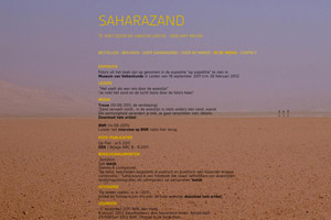 website_saharazand